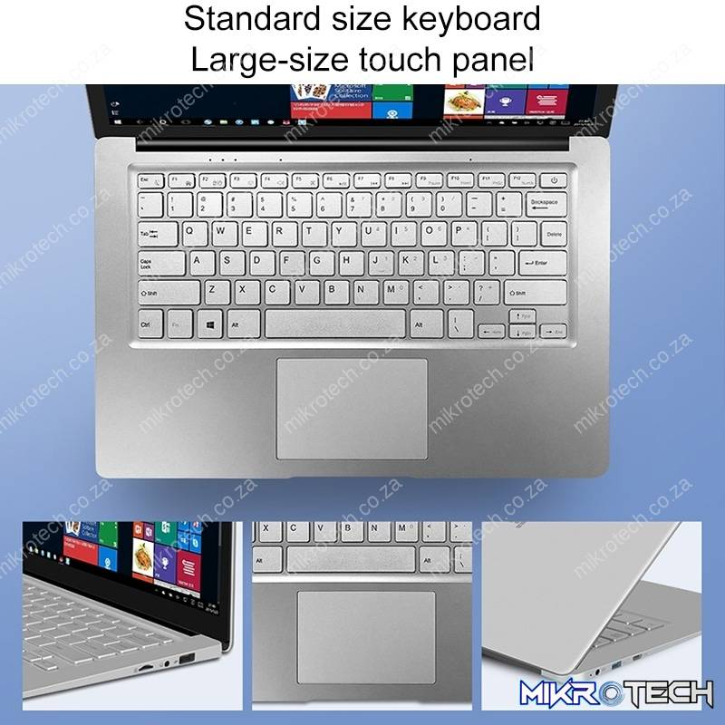 Jumper EZBook S4 - 14 Inch Windows Laptop