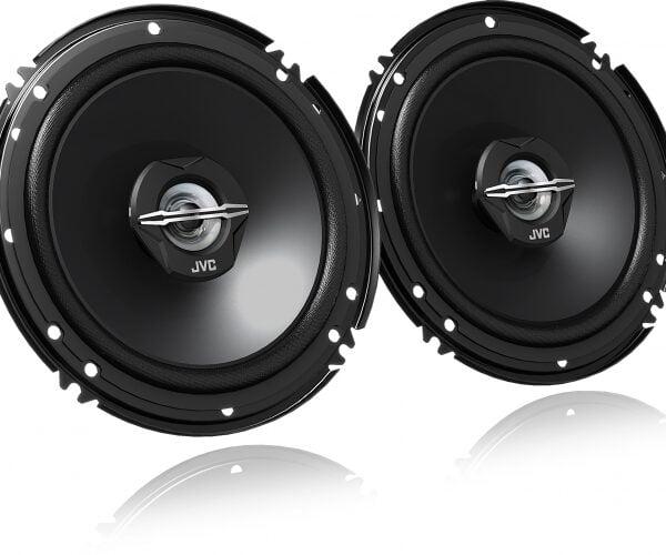 JVC CS-J620XUQ 6inch coaxial speakers