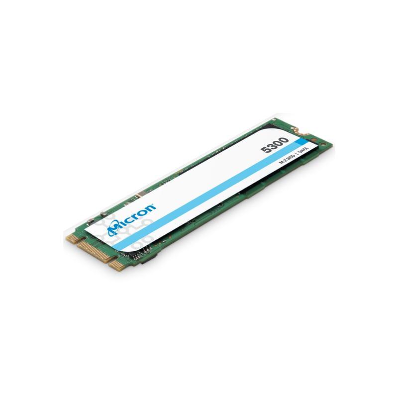 Micron 5300 PRO 960GB M.2 SSD