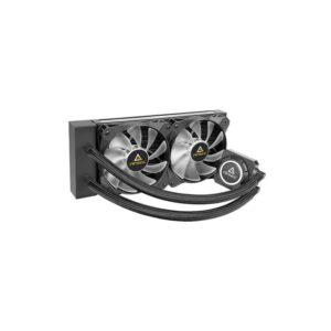 ANTEC KHULER K240 240mm RGB Liquid CPU Cooler Intel