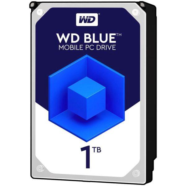 WD Blue 1TB 2.5 SATA 8MB