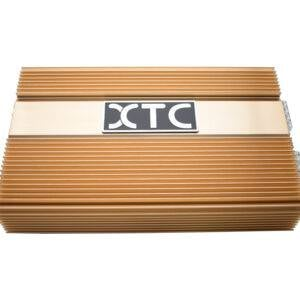 XTC Audio STORM 9000W Monoblock Amplifier
