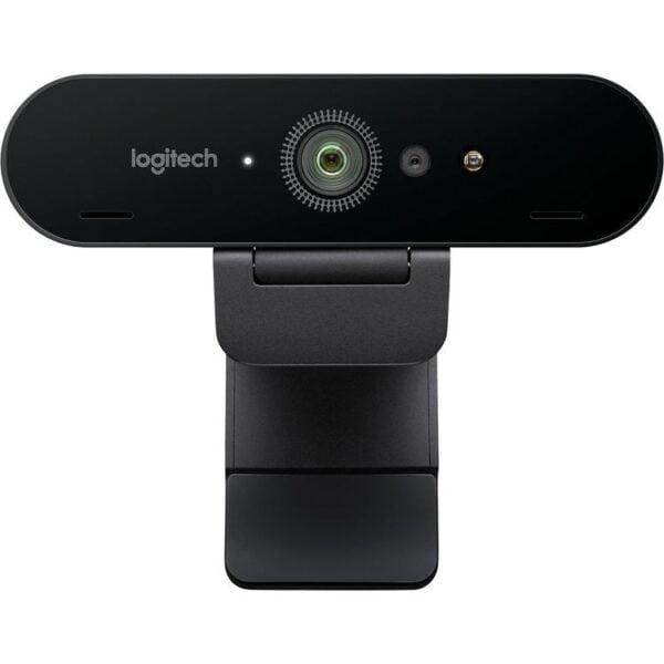 Logitech Brio Stream 4K Ultra HD Webcam