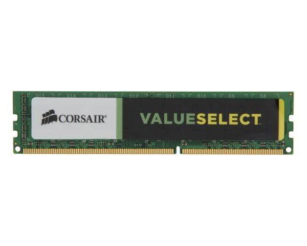 Corsair ValueSelect 4GB 240-Pin DDR3 SDRAM DDR3 1600 Desktop RAM