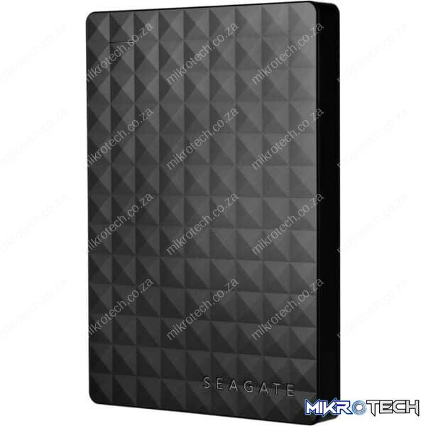 "Seagate Expansion 1TB 2.5"" External Hard Drive"