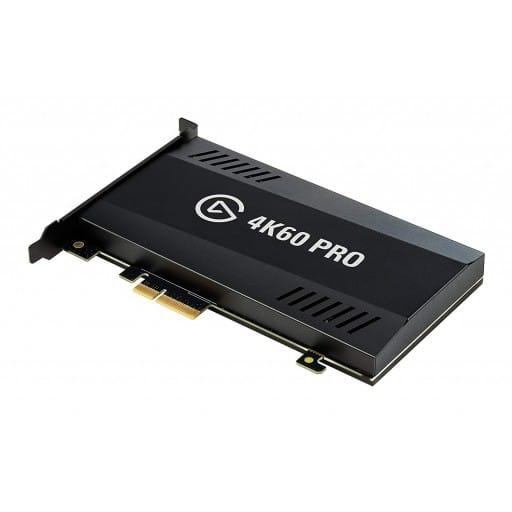 Corsair Elgato 4K60 Pro PCIe x4 Capture Card