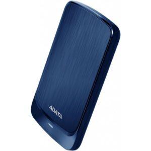 Adata HV320 1TB Blue External Hard Drive
