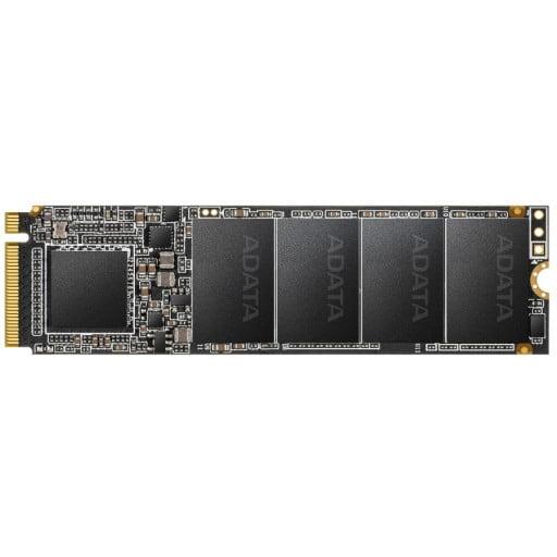 Adata SX6000 Lite 512GB M.2 2280 PCIe 3.0 Solid State Drive