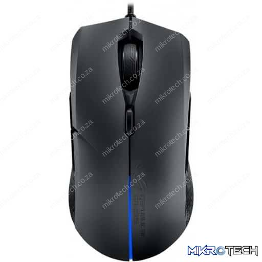 Asus ROG Strix Evolve RGB Optical Wired Gaming Mouse