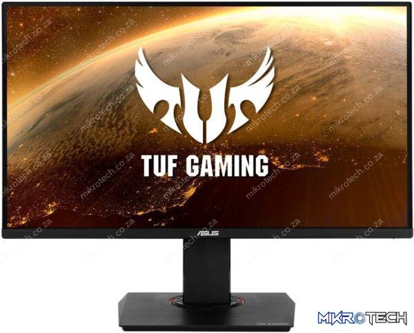 "Asus TUF GAMING VG289Q 28"" 4K (3840x2160) WideScreen 5ms IPS Freesync Gaming Monitor"