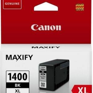 Canon PGI-1400XL BK Black DRHD XL Ink Tank (MB2040