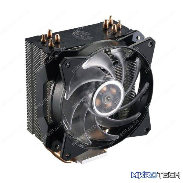Cooler Master MAP-T4PN-220PC-R1 MasterAir MA410P RGB 120mm CPU Cooler