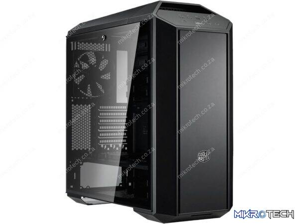 Cooler Master MCM-M500P-KG5N-S00 MasterCase MC500P Tempered Glass Black E-ATX Full-Tower Desktop Chassis