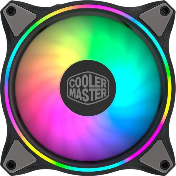 Cooler Master MFL-B2DN-18NPA-R1 MasterFan MF120 Halo RGB 120mm Case Fan