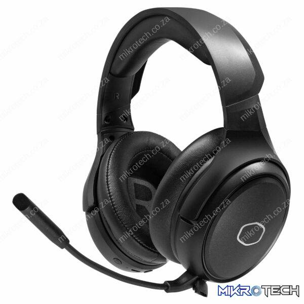 Cooler Master MH670 7.1 Virtual Surround Sound Wireless Stereo Gaming Headset