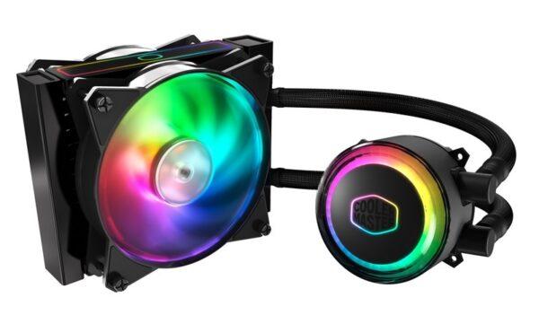 Cooler Master MLX-S12M-A20PC-R1 MasterLiquid ML120RS RGB Closed Loop CPU Cooler