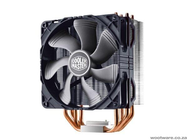 Cooler Master RR-212X-20PM-R1 Hyper 212X 120mm Fan CPU Cooler
