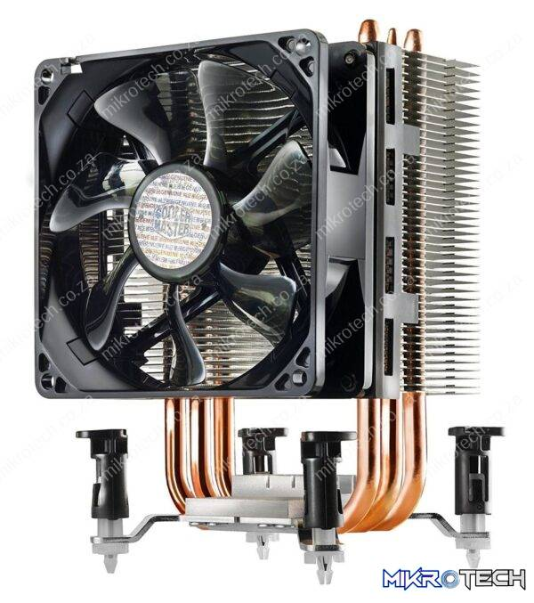 Coolermaster RR-TX3E-28PK-R1 / RR-TX3E-22PK-R1 Hyper TX3 Evo CPU Cooler