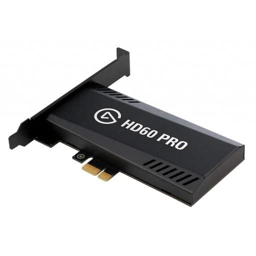 Corsair Elgato HD60 Pro PCIe x1 Capture Card