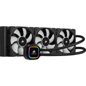 Corsair Hydro Series iCUE H150i RGB Pro XT 360mm Liquid CPU Cooler