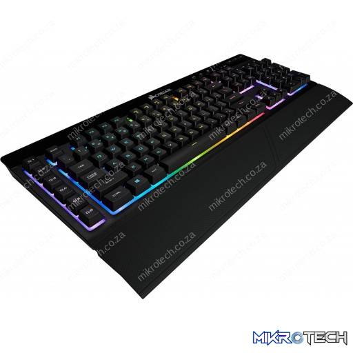 Corsair K57 RGB CAPELLIX LED Wireless Gaming Keyboard