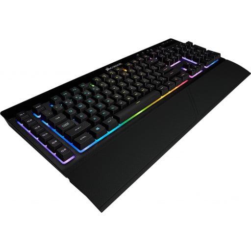 Corsair K57 RGB CAPELLIX LED Wireless Gaming Keyboard