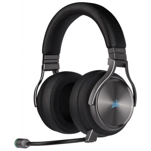Corsair Virtuoso Wireless Virtual 7.1 RGB SE Gaming Headset