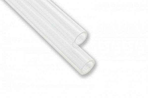 EKWB EK-HD PETG Tube 12/16mm 500mm 2pcs Hard Watercooling Tube