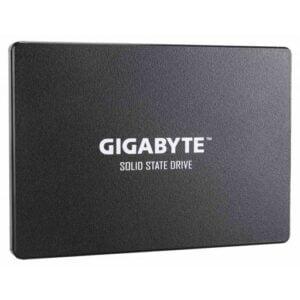 "Gigabyte 480GB 2.5"" SATA 6.0Gb/s Solid State Drive"