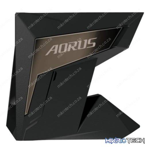 Gigabyte Aorus NVLINK 4-Slot Bridge