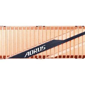 Gigabyte GP-SSD-GEN4-2TB Aorus 2TB PCIe Gen4 NVMe M.2 Solid State Drive