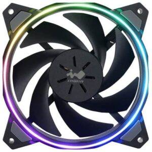 InWin Sirius Loop ARGB 120mm PWM Case Fan