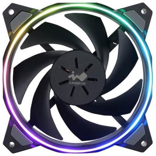 InWin Sirius Loop ARGB 120mm PWM Case Fan