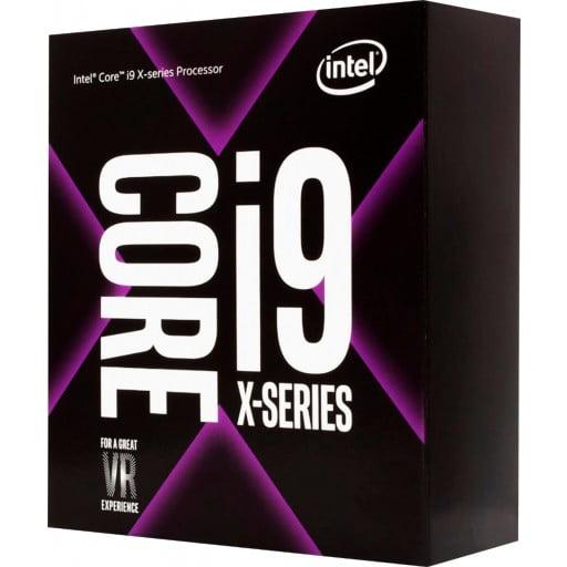 Intel Core i9-10900X 3.7GHz Deca-Core 14nm Socket LGA2066 Desktop CPU - Cooler Not Included