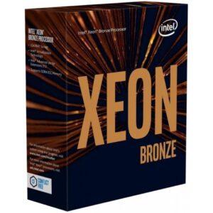Intel Xeon Bronze 3204 Processor Hex-Core 1.90GHz 14nm Server CPU
