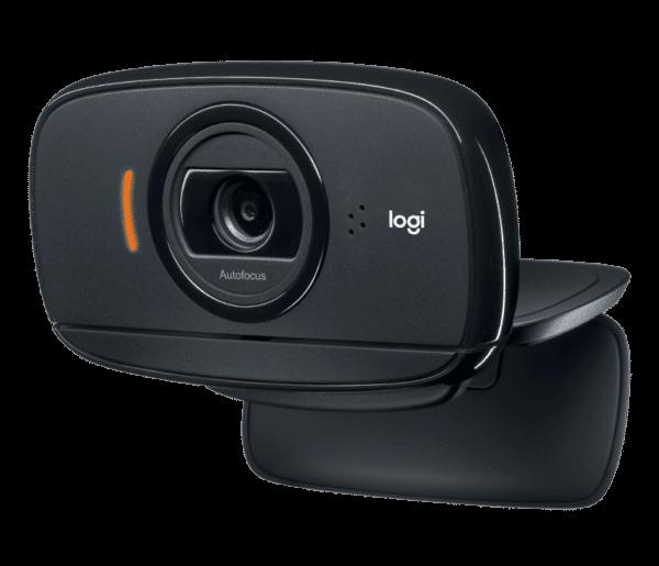 Logitech C525 Portable HD 720p Video Calling with Autofocus HD Webcam