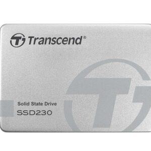 "Transcend TS1TSSD230S SSD230 1TB 2.5"" SATA 6Gb/s Solid State Drive"