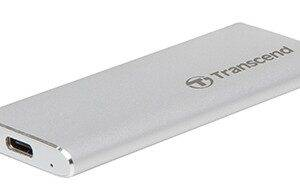 Transcend TS480GESD240C ESD240C 480GB Portable Solid State Drive