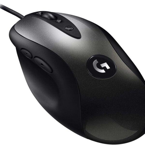 Logitech G MX518 Legend 16,000 DPI Optical Wireless Gaming Mouse