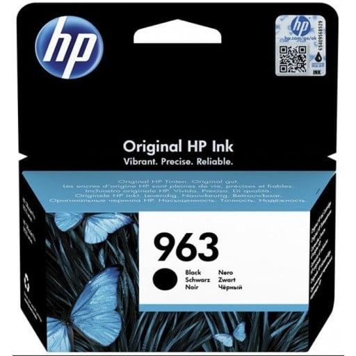 HP 3JA26AE 963 Black Original Ink Cartridge