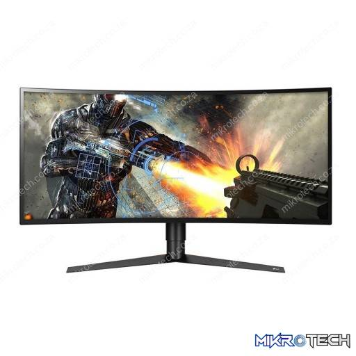 LG 34GK950G 34 UWQHD 3440x1440 120Hz 5ms 21 9 IPS Gsync Curved Desktop Monitor