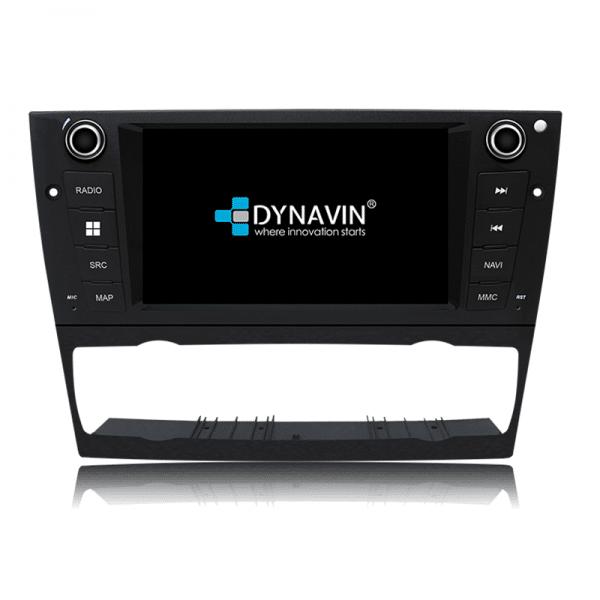 Dynavin DVN-N7-E9X PRO 7inch for BMW E90