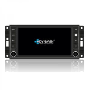 Dynavin DVN-N7-JP PRO 6.95 inch for Jeep 2007 – 2017