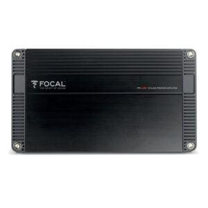 Focal FPX 4.800 4ch ClassD Amplifier