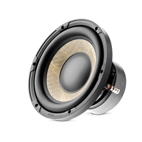 Focal KIT SUBP20F Flax 8inch Subwoofer