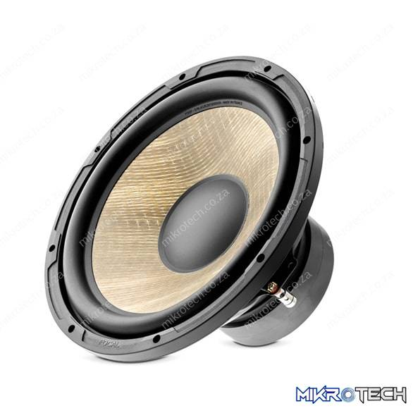 Focal KIT SUBP30F Flax 12inch Subwoofer