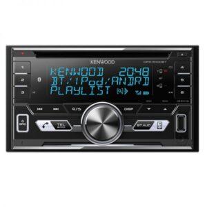 Kenwood DPX-5100BT 2din CD Receiver BT