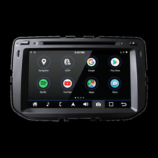 OneNav Custom 8inch for Haval H2 A9 (2018+)