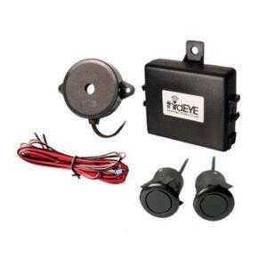 Third Eye 4 Sensors with Buzzer (Rubber)
