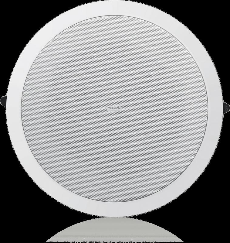 """Tannoy CMS-603DC BM 6"""" Full Range Ceiling LoudSPKR"""